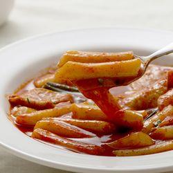 제이키친 야채 떡볶이 매운기본 쌀떡(2인분)