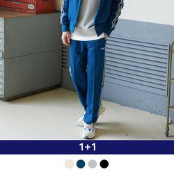 [1+1] Side Line Pants