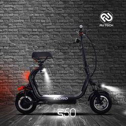 AU테크 에코로 S50 48V 15Ah 전동스쿠터