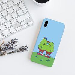 (Phone Case) 하하호이 작가 폰케이스 컬렉션