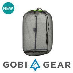 GOBI GEAR 메쉬 쌕 MeshSac 2리터(불레부통상 정품)