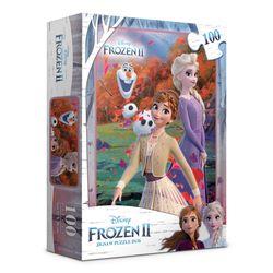 [Disney] 디즈니 겨울왕국2 직소퍼즐(빅100피스D116)