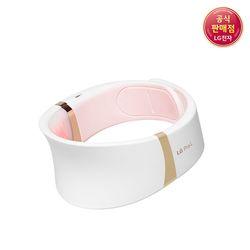 S 공식판매점 LG프라엘 더마 LED 넥케어 SWL1