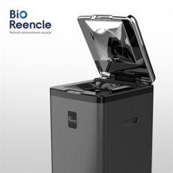 바이오린클 친환경 미생물 음식물 쓰레기 처리기