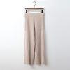 Wool N Cashmere Pleats Pants