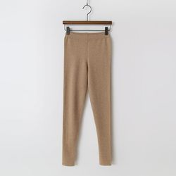 Wool N Cashmere Leggings