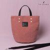 덤블 토트백 L1834 핑크