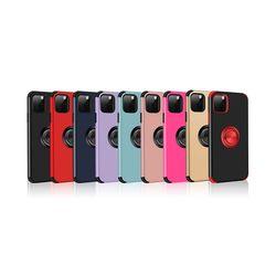 아이폰6S 스마트 마그네틱 링 하드 케이스 P393