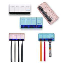 아이담테크 칫솔살균기 TS-04 UV LED 가정용 살균기