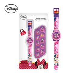 [Disney] 미니마우스 멀티커버 손목시계