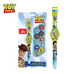 [Disney] 토이스토리 멀티커버 손목시계