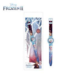 [Disney] 겨울왕국2 디지털 손목시계