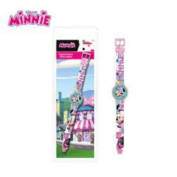 [Disney] 미니마우스 디지털 손목시계