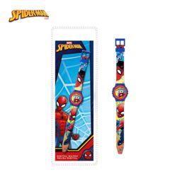 [Disney] 스파이더맨 디지털 손목시계