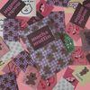mocha muffin muse mood sticker pack