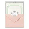 활판 인쇄 레터세트 - Press Frame Pink
