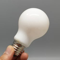 루미앤 올빔 디밍 램프 밀키 LED 5.5W 밝기조절용