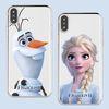 겨울왕국2 투명 젤리 케이스 핸드폰 휴대폰 케이스