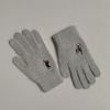 [11/22부터순차배송] Christmas in joseon gloves (wool)(grey)