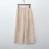 Corduroy Wide Pants  - New