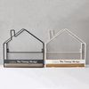 소피아 장식 하우스 철제 선반 - 2color