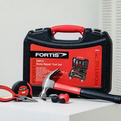 FORTIS 포티스 54PCS 가정용 공구세트
