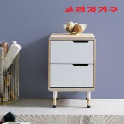 쎄이 골드 서랍장 400 2단