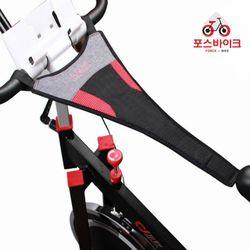 자전거 땀받이 스웨트커버 로라 프레임 실내용