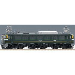 [7122] JR EF81형 전기기관차 (트와일라잇컬러-N게이지)