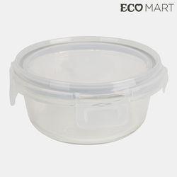 에코마트 오븐락 원형1호 400ML