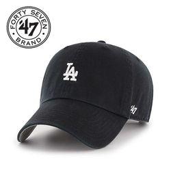 47브랜드 정품 LA다저스 뉴욕양키스 스몰로고 모자 볼캡