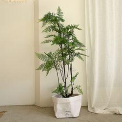 리데리 고사리 조화나무-실내인테리어조화식물화분인조나무