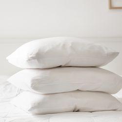 친환경 에어로져 극세사 베개 70x50cm (일반형)