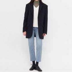 need wool check jacket