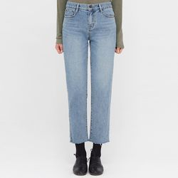 faded napping denim pants (s m l)