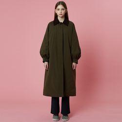 Trench Padding Coat