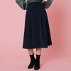 Wendy Skirt [Navy]