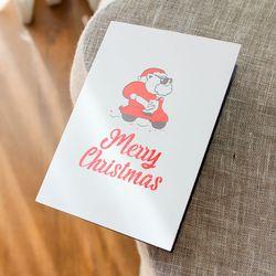 선물배달 산타친구  030-CM-0036