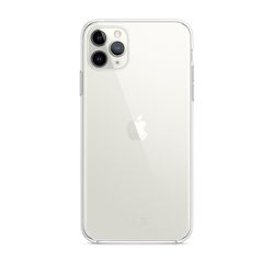 [정품]아이폰 11 Pro Max 클리어 케이스