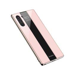아이폰6 글리터 골드메탈 하드 케이스 P299