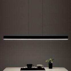 릴리 LED 2컬러 식탁 주방 펜던트 조명 36W