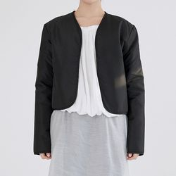 non collar mild jumper (3colors)