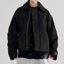 mens wear crispy jakcet (2colors)