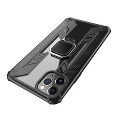 화웨이 P30프로 마그네틱 스마트 실리콘 케이스 P336
