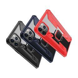 샤오미 홍미K20 마그네틱 스마트 실리콘 케이스 P336