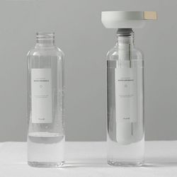워터캡슐2 생수병가습기 전용 물병