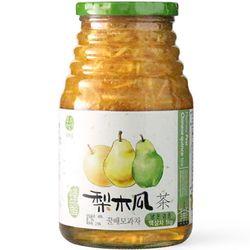 다미즐 꿀배 모과차 1kg
