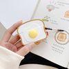 토스트 계란후라이 에어팟 프로 AirPods Pro 케이스