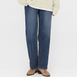 wiz napping denim pants (s m l)
