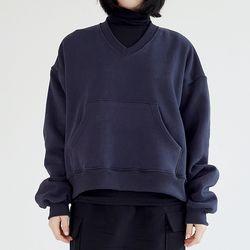 cutie pocket sweatshirts (3colors)